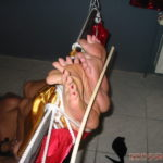 Double Sole Caning