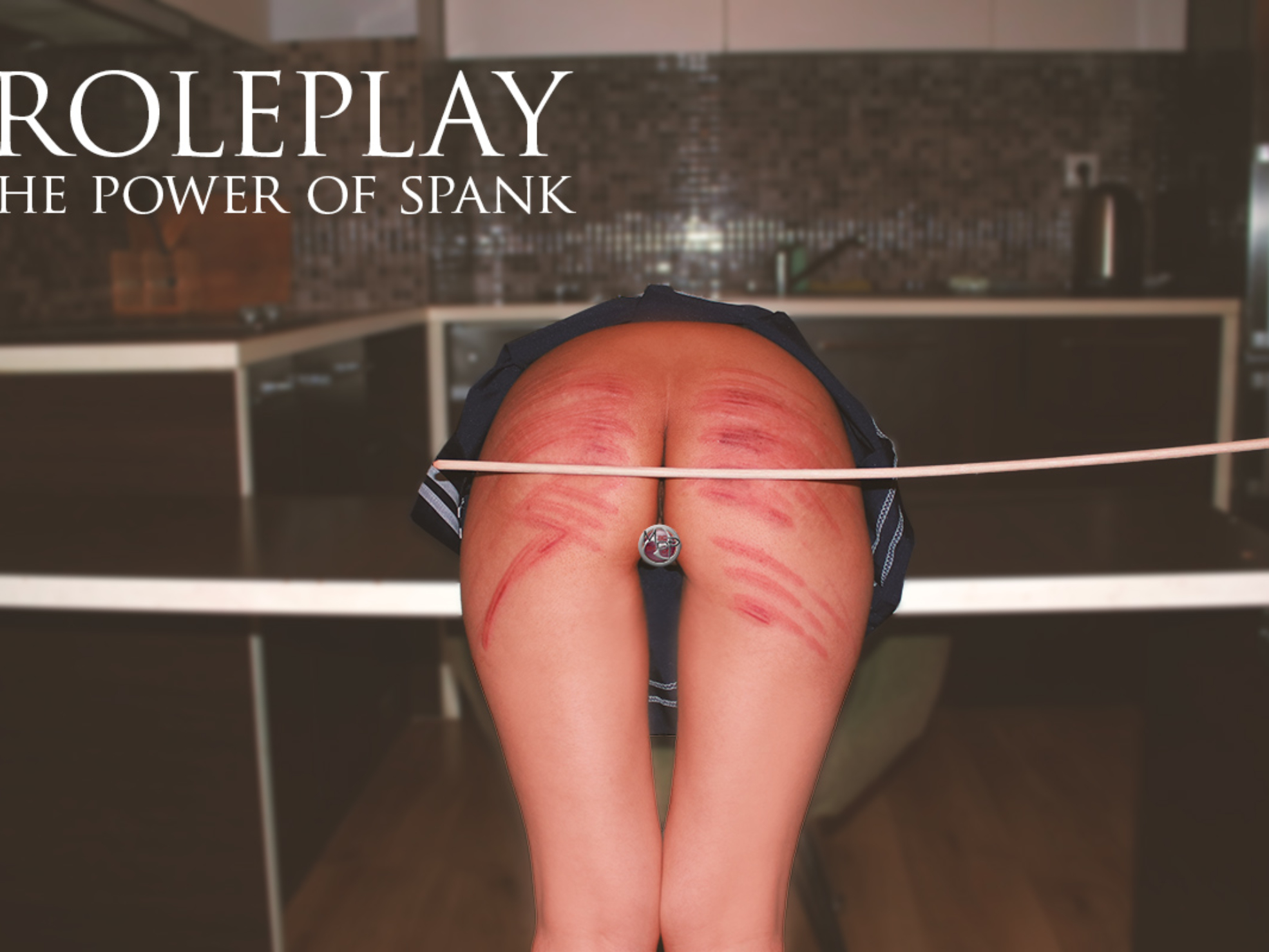 Roleplay Spank
